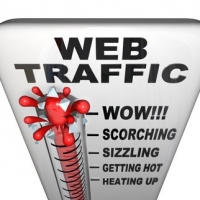 Ask Yourself This Question   -   Do Your Website Need Mega Traffic Techniques?