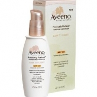 Aveeno Tinted Moisturizer Review - Get That Summer Glow Back!