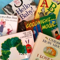 Baby Books for Boys  -  Why Really Smart Parents Choose Board Books