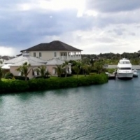 Bahamas Luxury Homes