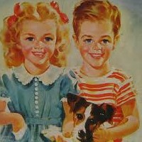 """Barak And """"w"""" – the Bobbsey Twins"""
