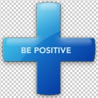 Be Positive  -  Tune to Happy Channel 13