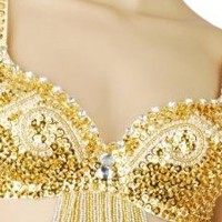 Belly Dance Apparel And Accessories
