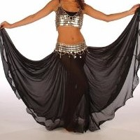 Belly Dance Costumes In Canada