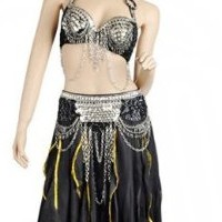 Belly Dancer Of the Universe 2012