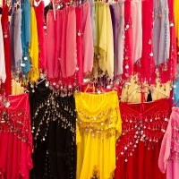 Belly Dancing Outfits  -  What Should You Wear?