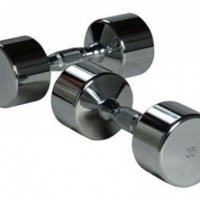 Benefits Of Dumbbells Workout Routines