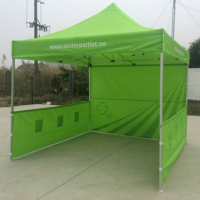Benefits Of Using Folding Canopy Tent