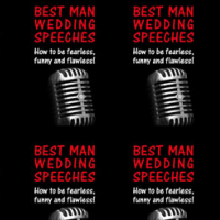 Best Man Speeches- Techniques for Coming Up With Suitable Topics