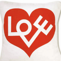 Best Valentine Gift Idea  -  Love is Comforting