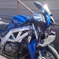 Big Profits Parting Out Sportbikes