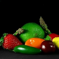 Boost Your Golf Through Healthy Eating