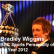 Bradley Wiggins – Winner Of BBC Sports Personality Of the Year 2012