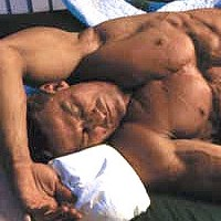 Build Muscle While Sleeping