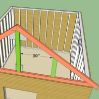 Building Shed Plans