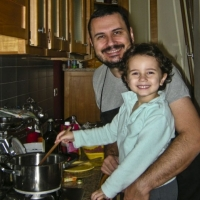 Busy Families  -  Making Time With Your Kids Count