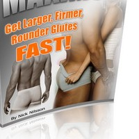 Buttocks Exercises for Men - How to Build Bigger, Sexier Buttocks