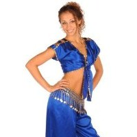 Buy Belly Dancing Clothes
