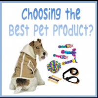 Buying Quality Pet Products