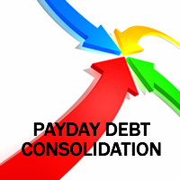 Can I Consolidate Payday Loans