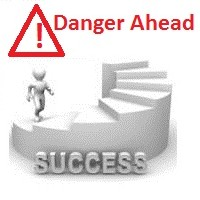 Can Success Be Disastrous?