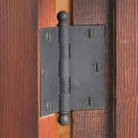 Carpentry Tips   Fixing A Sticky Door   Don't Come Unhinged