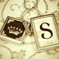 Charms And Jewelry  -  Customizable