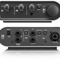 Cheap Audio Interface for Mac   -   An Usb Audio Interface Would Be The Best For Those on A Budget