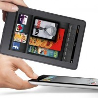 Cheap Tablet Computers - Kindle Fire