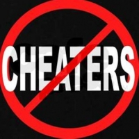 Cheating In A Relationship   -   Will Destroy Trust