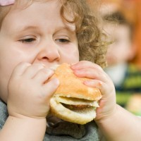 Childhood Obesity Numbers Show Some Minor Improvements With One Dark Spot
