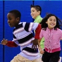 Children In Schools With Required Physical Education Are Fitter And Smarter According to Studies