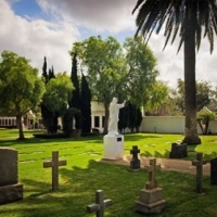 Choosing Cemetery: Benefits Of Granite Headstones