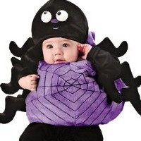 Choosing Halloween Baby Costumes For Your Baby