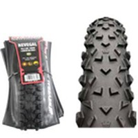 Choosing Mountain Bike Tires