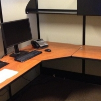 Choosing The Right Executive Desk For You