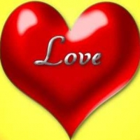 Classic Valentines Day Gifts  -  Love is From the Heart
