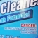 Clean And Happy: With Chemicals Or Without Chemicals?