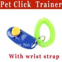 Clicker Training Success Story