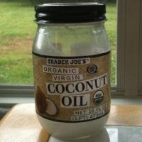 Coconut Oil for Health Benefits