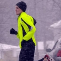 Cold Weather Running  -  Is it Ever Too Cold?