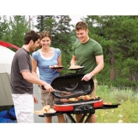 Coleman 9949  -  750 Road Trip Grill LXE Review