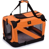 Collapsible Dog Crates And Other Pet Carriers for Air Travel