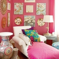 Color Of the Year 2011: Chirpy, Perky, Gutsy, And Simply Fantabulous!
