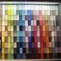 Color Trends 2011: Newest Color Directions In Fashion And Interior Design