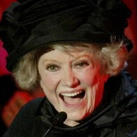 Comedy Legend Phyllis Diller, Dead at 95