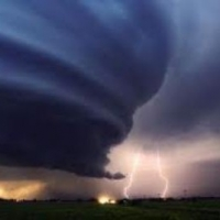 Controlling Your Anxiety During A Storm