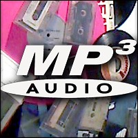 Converting To Mp3 From Cassettes And Records: is it Legal?