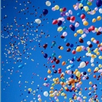 Could Balloon Releases Be Banned?