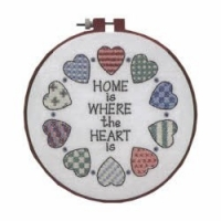 Cross Stitch Letters  -  Helpful Tips